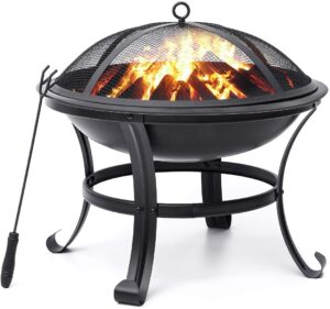 picture of fire pit