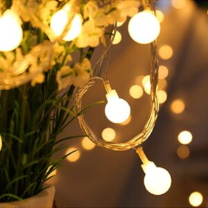 picture of twinkle lights