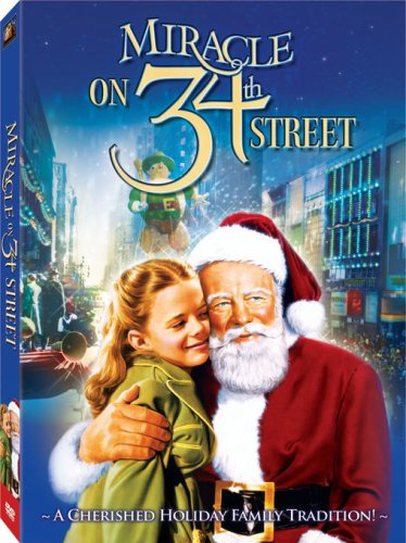 Miracle on 34th Street - picture