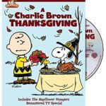 Charlie Brown Thanksgiving