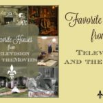Favorite Houses From Television and the Movies