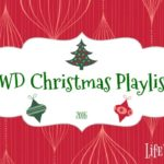 LWD Christmas Playlist