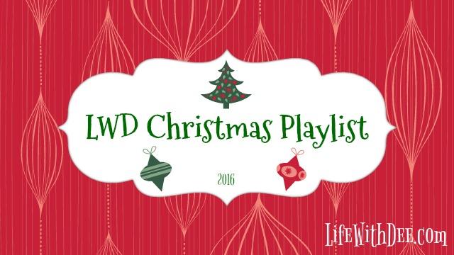 LWD Christmas Playlist 2016