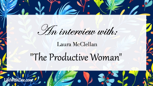 The Productive Woman - interview