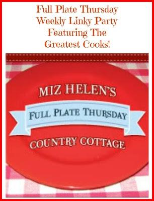 Full Plate Thursday