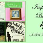 Inspiring Books ~ A Few Favorites