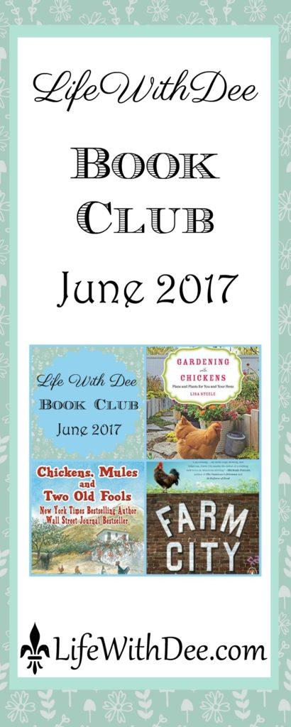 LWD Book Club June 2017