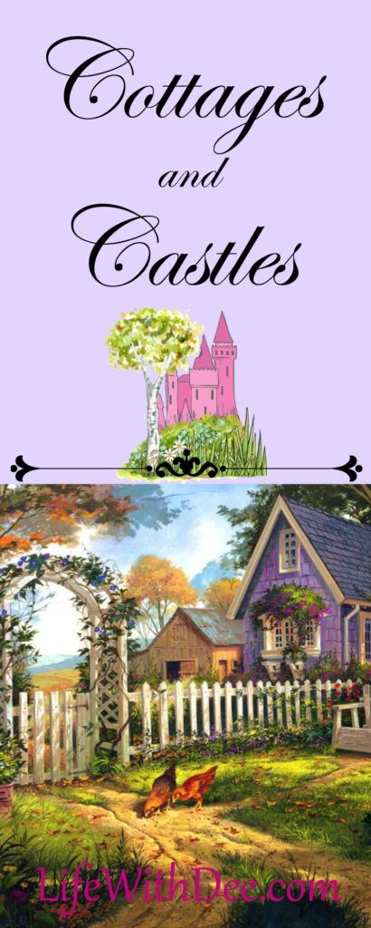 Cottages and Castles