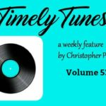 Timely Tunes ~ Volume 53