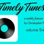 Timely Tunes ~ Volume 54