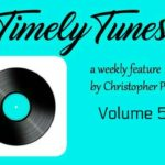 Timely Tunes ~ Volume 55