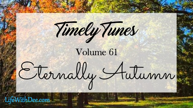 Timely Tunes Volume 61