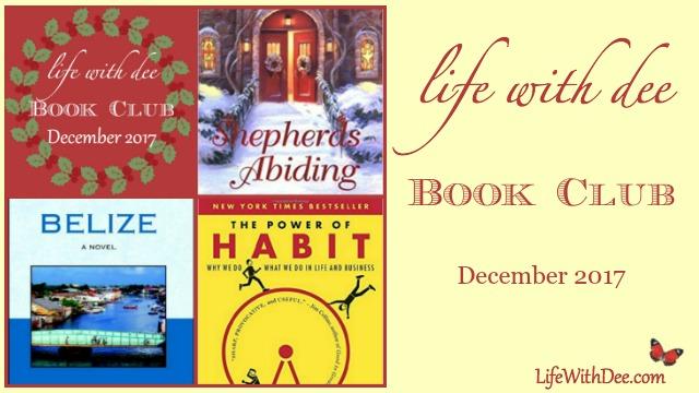 LWD book club - December 2017
