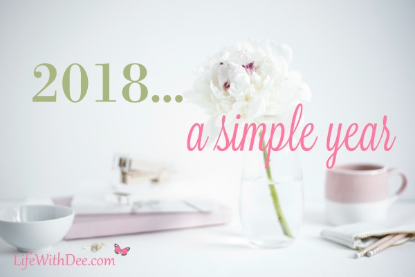 A Simple Year