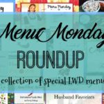 Menu Monday Roundup