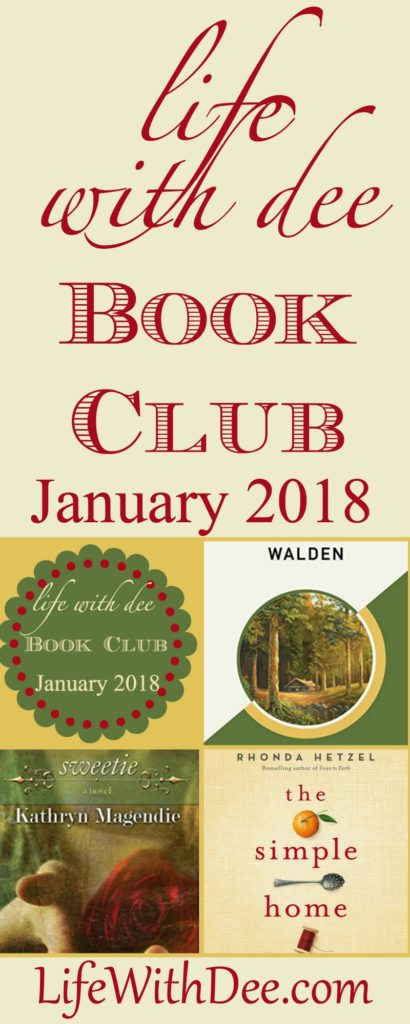 LWD Book Club January 2018