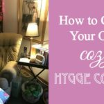 How to Create Your Own Cozy Hygge Corner