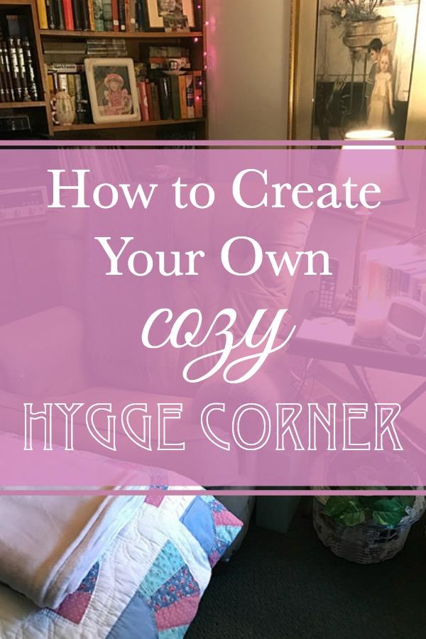Hygge Corner