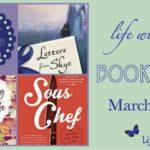 LWD Book Club ~ March 2018