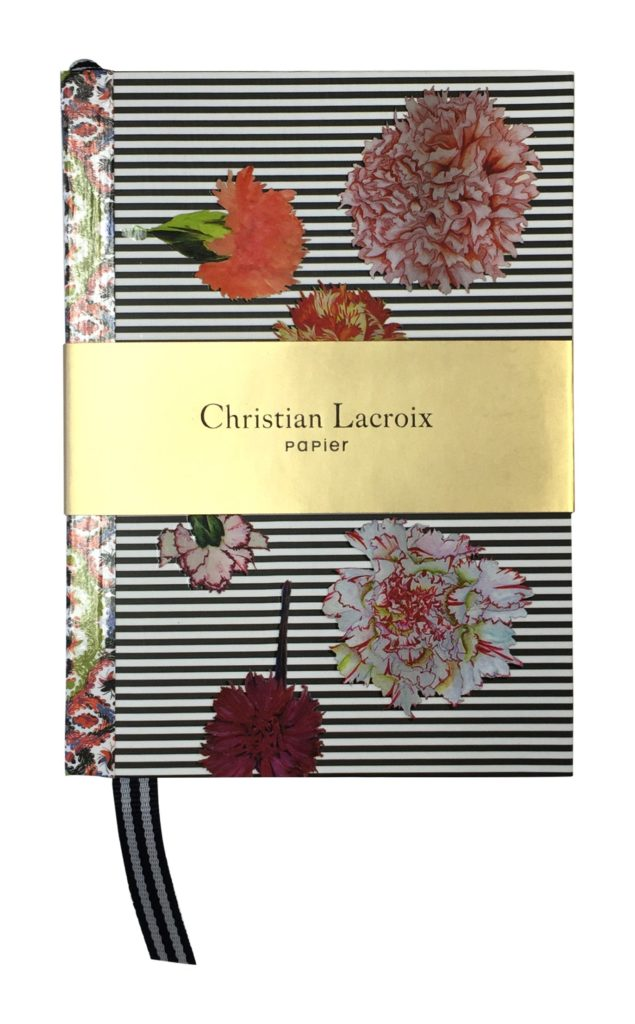 Christian Lacroix journal