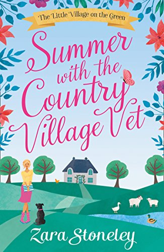 Summer With the Country Village Vet