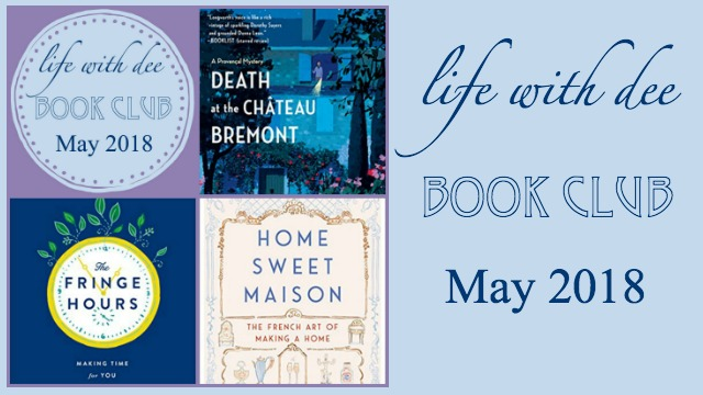 LWD book club May 2018