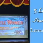 5 Lessons I Learned From 'Little Women'