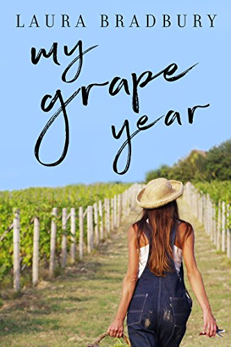 My Grape Year
