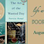 LWD Book Club ~ August 2018
