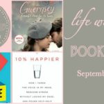 LWD Book Club ~ September 2018