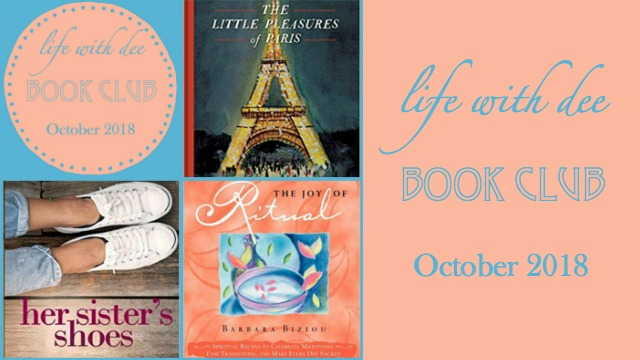October book club