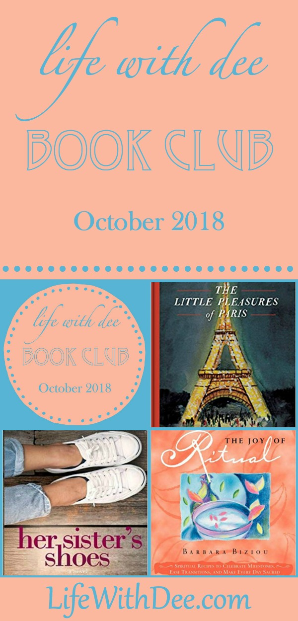 oct book club
