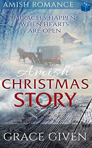 Amish Christmas Story