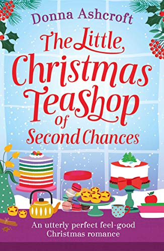The Little Christmas Teashop