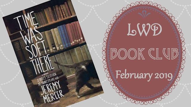 LWD Book Club February 2019