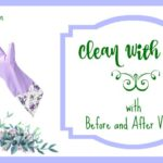 Clean With Me – Videos, too!