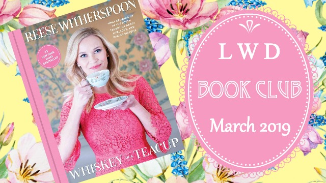 LWD Book Club - March