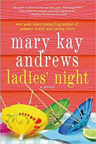 Ladies' Night book cover