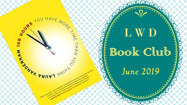 LWD Book Club June 2019