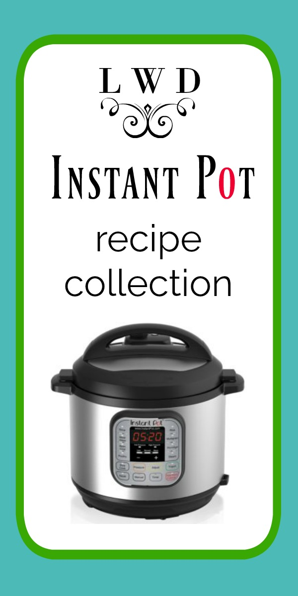IP recipe collection
