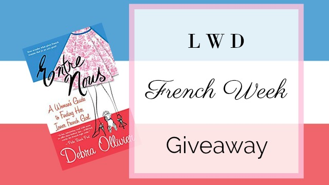 French Week Giveaway