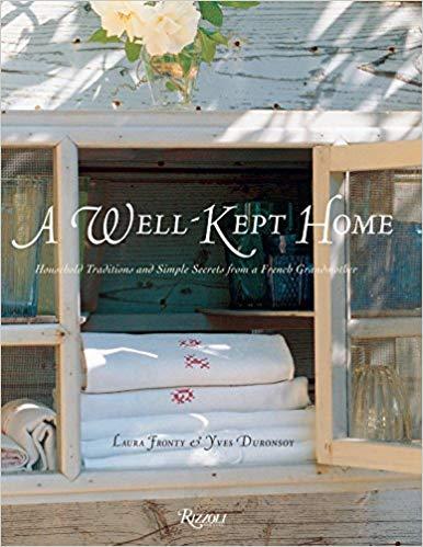 A Well-Kept Home