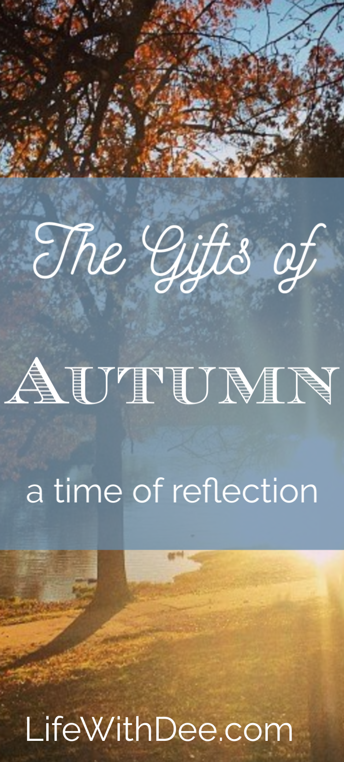 The Gifts of Autumn