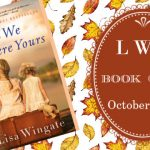LWD Book Club ~ October 2019