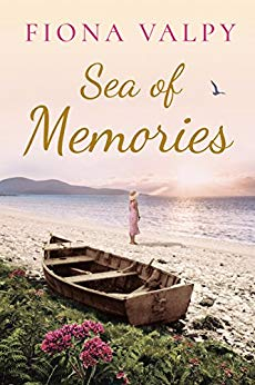 image of book - Sea of Memories - with link to Amazon