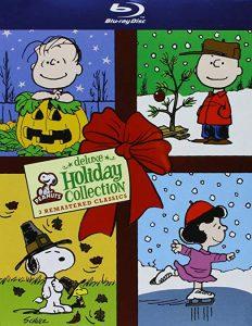 Charlie Brown movies