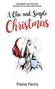 Chic and Simple Christmas book cover