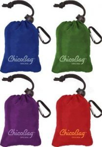 Chico reusable bags