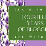 Fourteen Years of Blogging