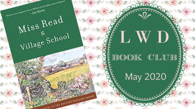 LWD Book Club - Village School